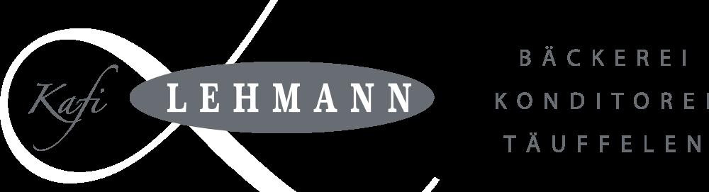 kafi-lehmann.ch Logo